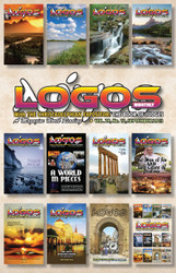 Logos Volume 79, Number 12 - September 2013