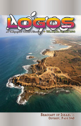 Logos Vol 80, No 10 - July 2014