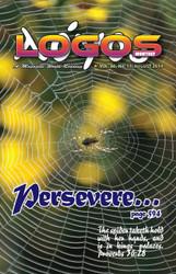Logos Vol 80, No 11 - August 2014