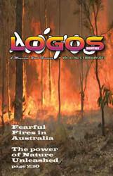 Logos Vol 81 No 5 February 2015
