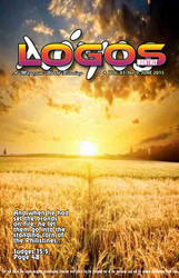 Logos Vol 81 No 9 June 2015