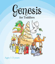 Genesis for Toddlers
