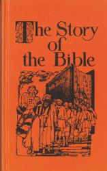 The Story of the Bible - Volume 5 hard bound cover (DISCOUNTED)