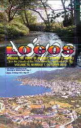 Logos Magazine NEW Subscription  = Australia/International. See instructions below.