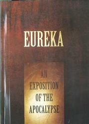 Eureka Volume 1 (soft cover)