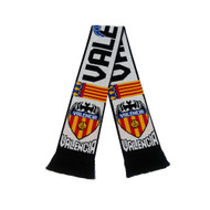 Valencia - Authentic Fan Scarf