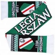 Legia Warsaw -  Authentic Fan Scarf