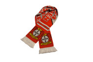 Bayer Leverkusen -  Authentic Fan Scarf