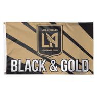 LAFC Flag Slogan