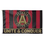 Atlanta United lag Slogan