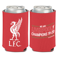 Liverpool FC Champions' Can Cooler