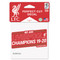 Liverpool FC Champions' Decal