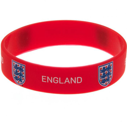 Wristbands Silcone - World Cup - England NT