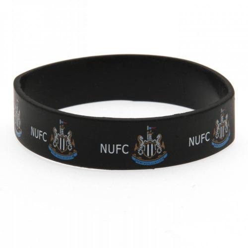 Wristbands Silcone - EPL - Newcastle United FC