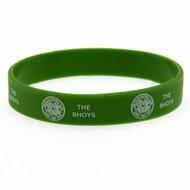 Wristbands Silcone - SPL - Celtic FC