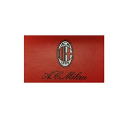AC MILAN BAR Style Licensed Flag 5' x 3'
