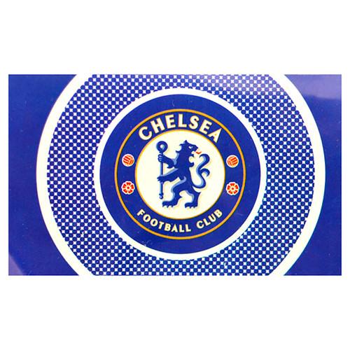 Chelsea FC Bullseye Style Licensed Flag 5' x 3' - Buy ...