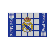 REAL MADRID FC PLAZA  Style Licensed Flag 5' x 3'