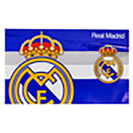 REAL MADRID FC HORIZON  Style Licensed Flag 5' x 3'