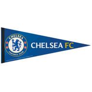 "CHELSEA FC Premium Style Fan Pennant 12""x 30"""