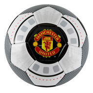 MANCHESTER UNITED EVOLUTION   Licensed Soccer Ball Size 5