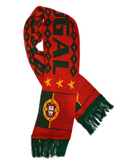 PORTUGAL Authentic Fan Scarf