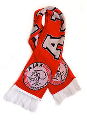 AJAX FC Authentic Fan Scarf