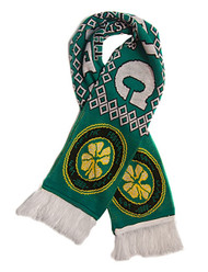 CELTIC FC  Authentic Fan Scarf