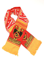 GALATASARAY  FC  Authentic Fan Scarf