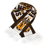 JUVENTUS FC  Authentic Fan Scarf