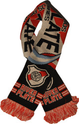 RIVER PLATE  FC Authentic Fan Scarf