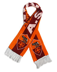 AS ROMA FC Authentic Fan Scarf