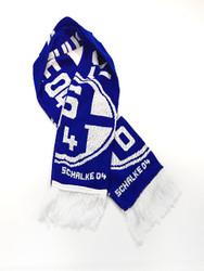 SCHALKE 04  FC Authentic Fan Scarf