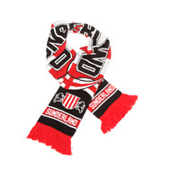 SUNDERLAND FC Authentic Fan Scarf