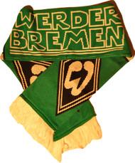 WERDER BREMEN  FC Authentic Fan Scarf