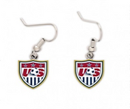 US NATIONAL SOCCER TEAM Earrings