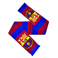 BARCELONA FC Licensed Bar Scarf