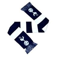 TOTTENHAM HOTSPUR (Spurs) FC Licensed Bar Scarf