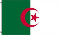 ALGERIA Country Flag