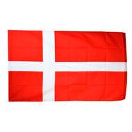 DENMARK Country Flag