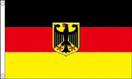 GERMANY/ EAGLE  Country Flag