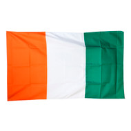 IVORY COAST/ COTE D IVOIRE  Country Flag