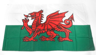 WALES/ WELSH DRAGON  Country Flag