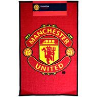 MANCHESTER UNITED FC- Club Rug