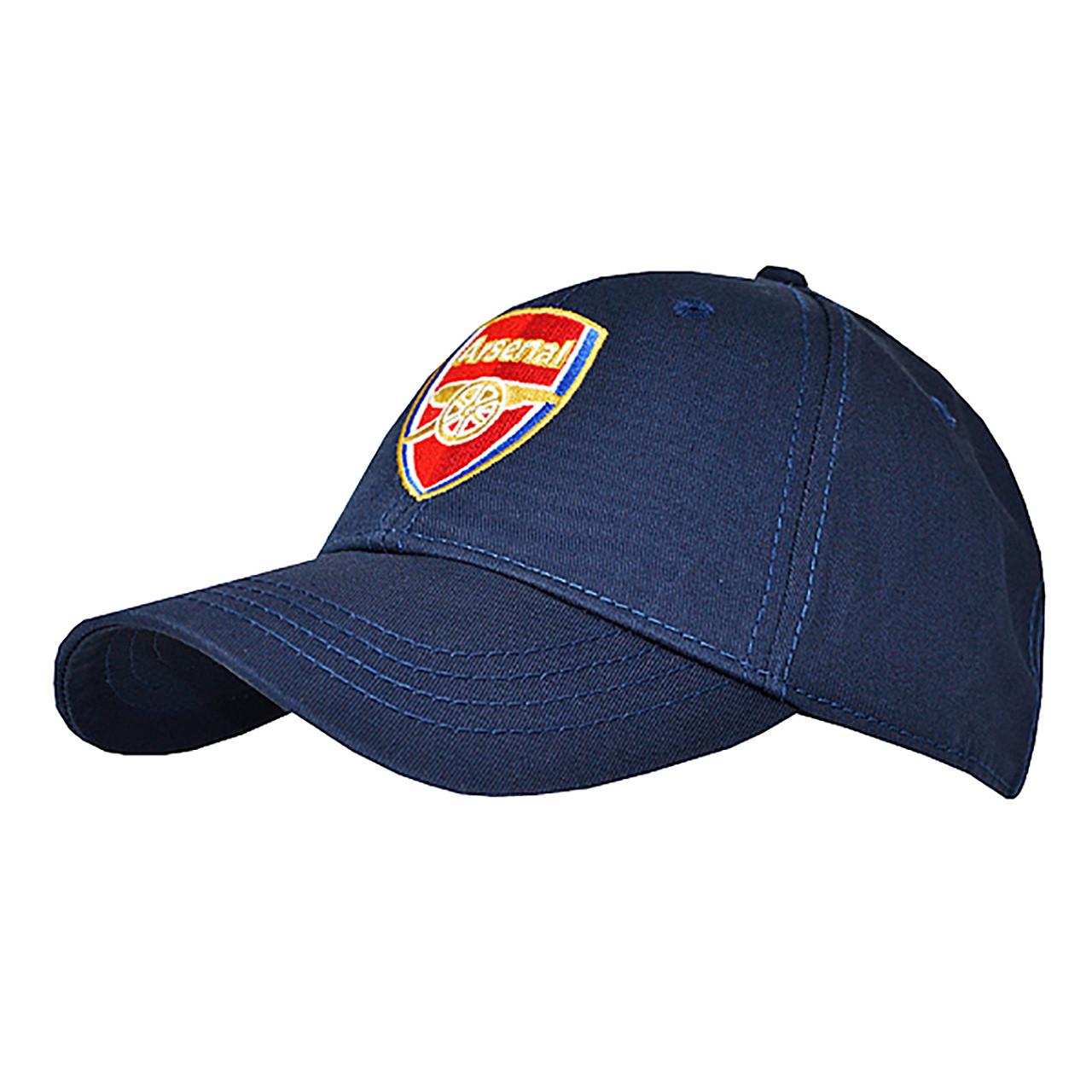 Arsenal FC Official EPL Baseball Cap 7511a2fb483