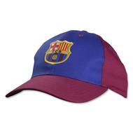 BARCELONA FC-Official EPL Blue/ Maroon  Baseball Cap