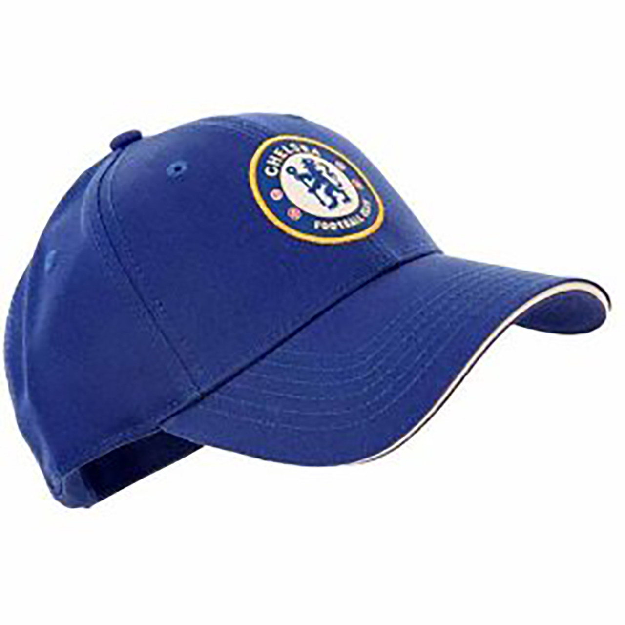 5d1f3abae9f CHELSEA FC-Official EPL Royal Baseball Cap.  21.95. Image 1