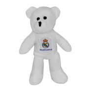 REAL MADRID FC  Licensed Beanie Bear