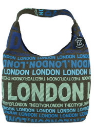 Robin Ruth Ladies Canvas Julia London Tote