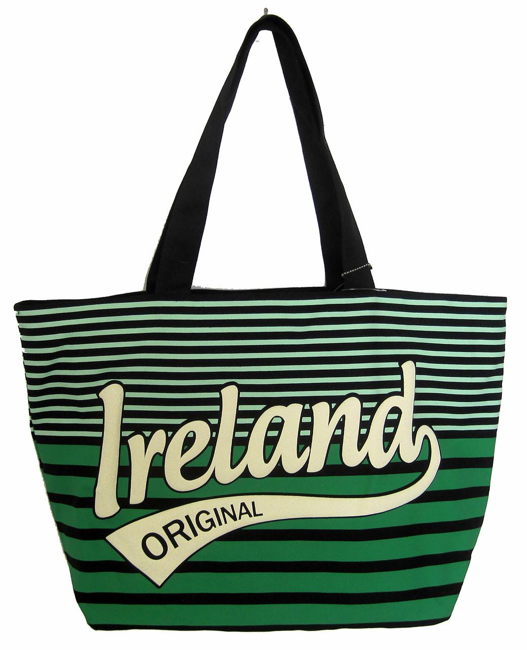 033f6b7aa7a1 Robin Ruth Ladies Emma Ireland Super Stripe Style Bag